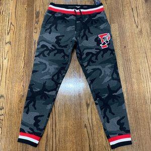Polo Ralph Lauren P-Wing Camo Jogger Sweat Pants